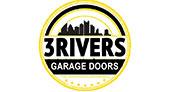 Three Rivers Garage Doors logo