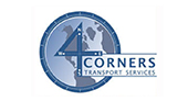 4 Corners Transport Services logo