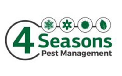 4 Seasons Pest Management logo