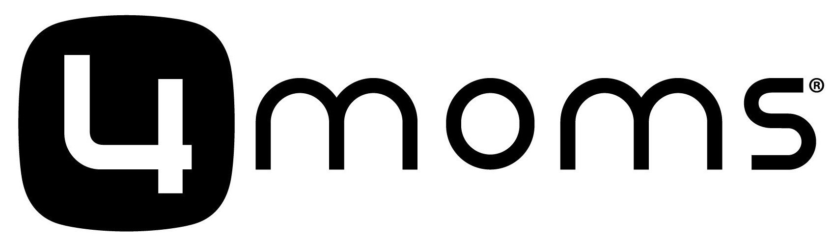 4moms Car Seats logo