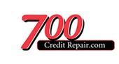 700 Credit Repair logo