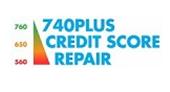 740 Plus logo