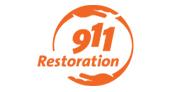 911 Restoration of Portland logo