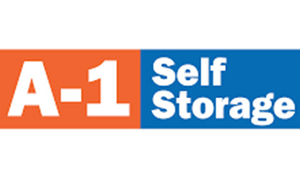 A-1 Self Storage San Diego logo