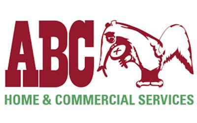 ABC Home & Commercial Dallas logo