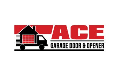 Ace Garage Door & Opener logo