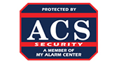 ACS Security logo