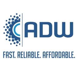 ADW Diabetes logo