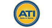 ATI Auto & Home logo
