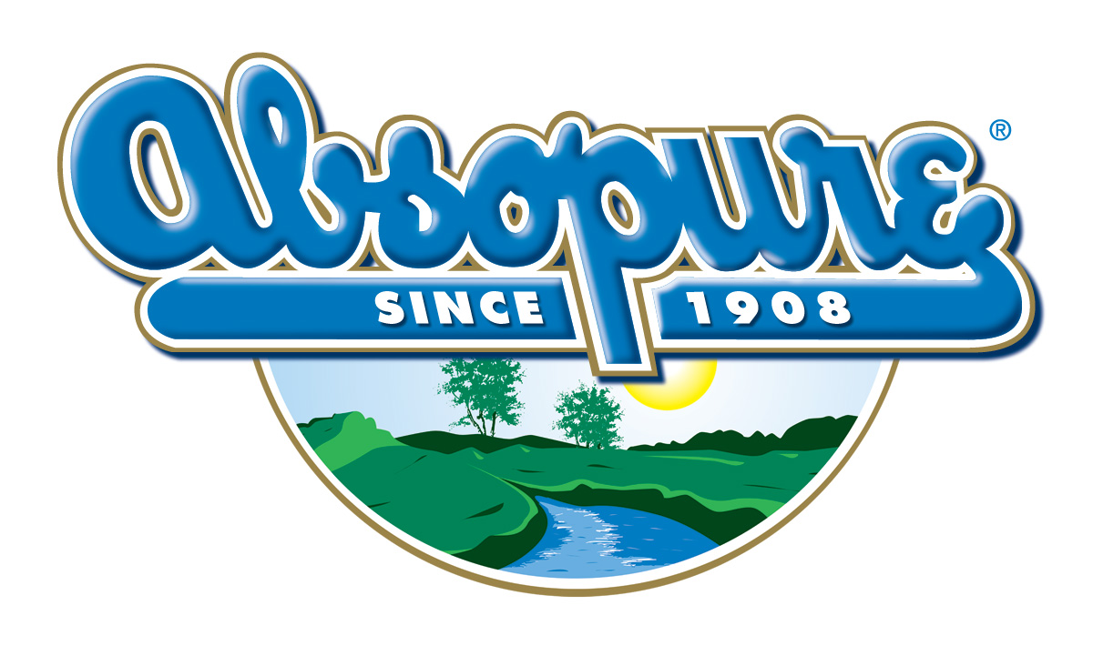 Absopure logo