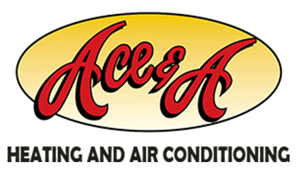 Ace & A Heating and Air Conditioning logo
