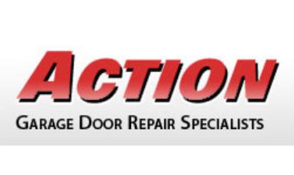 Action Garage Door & Repair Dallas logo