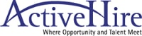 ActiveHire logo