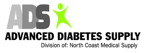 Advanced Diabetes Supply logo