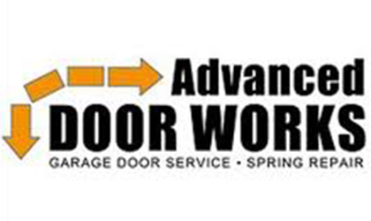 Advanced Door Works logo