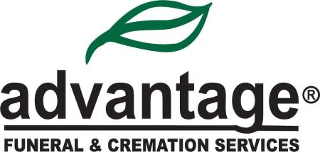 Advantage Funerals logo