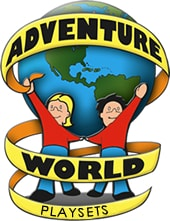 Adventure World Playsets logo