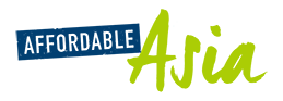 Affordable Asia logo
