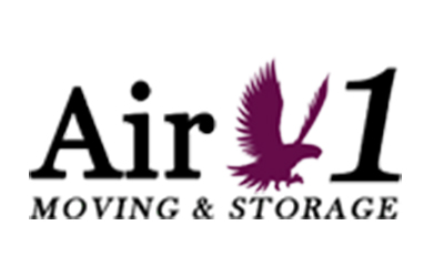 Air 1 Moving & Storage logo