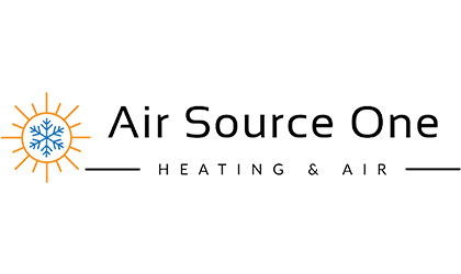 Air Source One logo