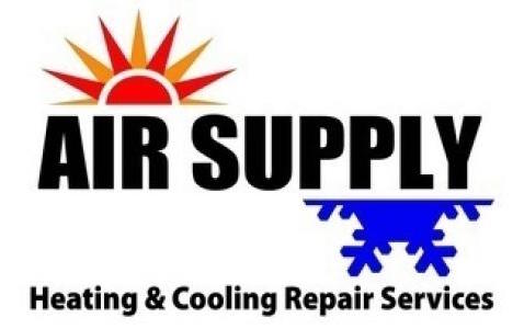 Air Supply Heating & Air Conditioning logo
