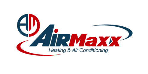Airmaxx Heating and Air Conditioning logo