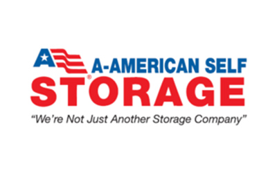 All American Self Storage logo