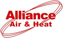 Alliance Air and Heat logo