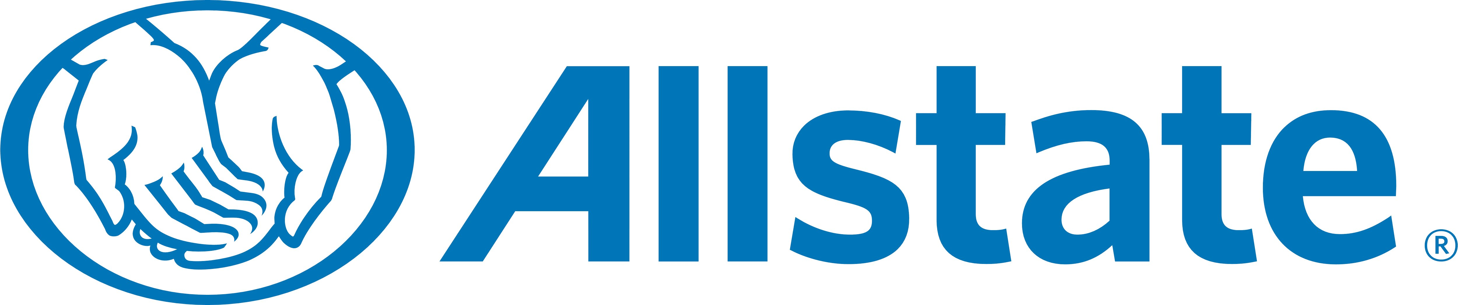 Allstate Flood Insurance logo