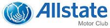 Allstate Motor Club logo