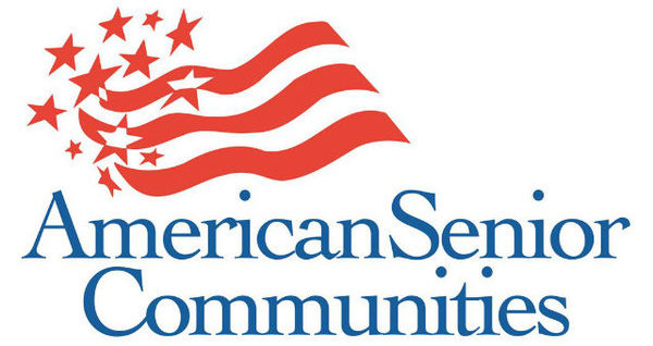 American Senior Communities logo