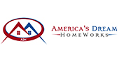 America's Dream HomeWorks logo
