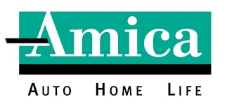 Amica Flood Insurance logo