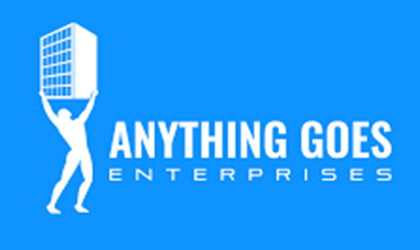Anything Goes Enterprises logo