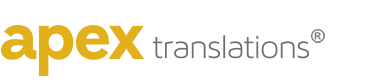 Apex Translations logo