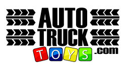 AutoTruckToys logo