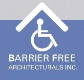 Barrier Free Living logo