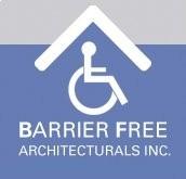 Barrier Free Living logo