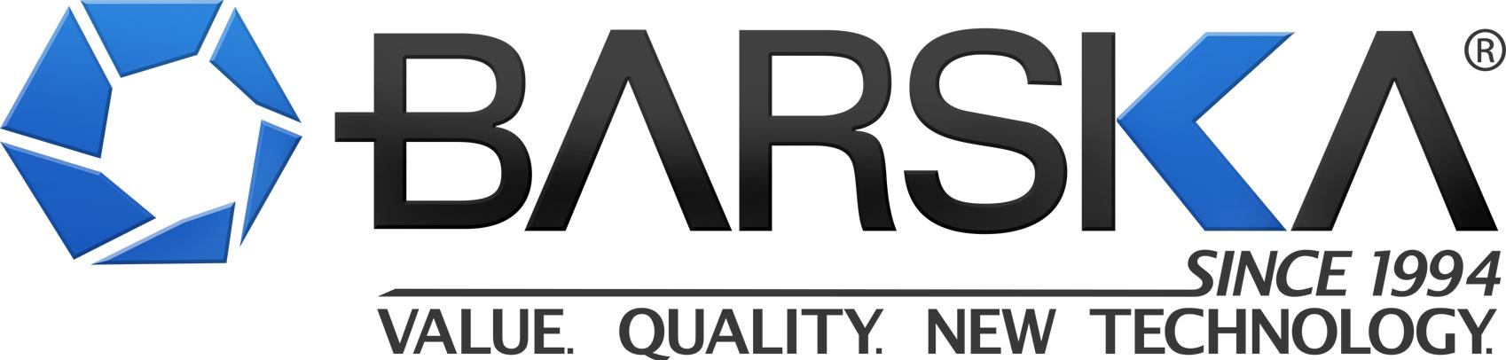 Barska logo