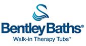 Bentley Baths logo