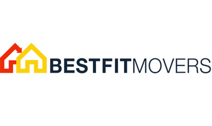 Best Fit Movers logo
