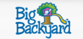 Big Backyard logo