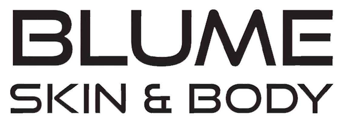 Blume Skin & Body logo