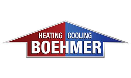 Boehmer Heating & Cooling logo