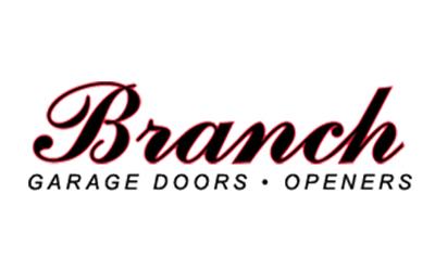 Branch Garage Door Sales logo