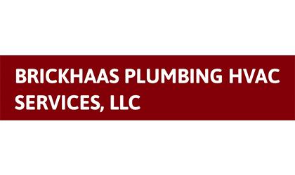Brickhaas Plumbing HVAC Services, LLC logo