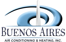 Buenos Aires Air Conditioning & Heating, Inc. logo