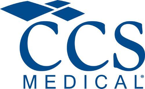 CCS Medical logo