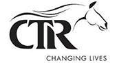 CTR Credit Repair logo