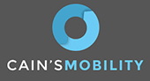 Cain's Mobility Seattle logo